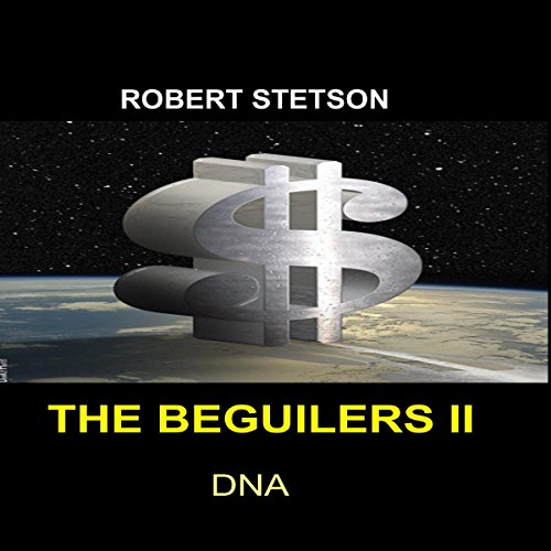 Couverture de The Beguilers II: DNA