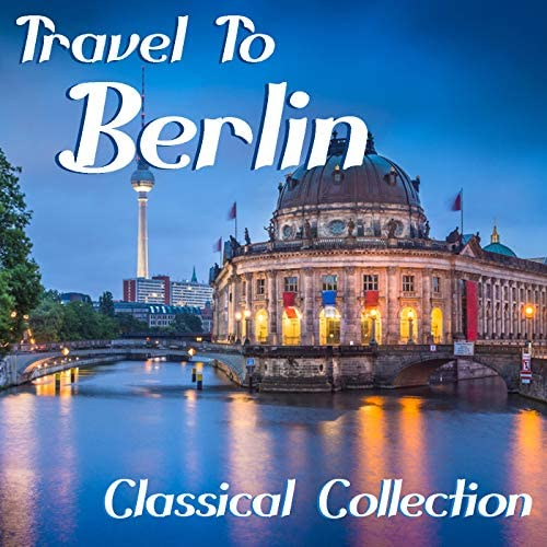 Berlin Symphony Orchestra & The Sonet Orchestra