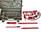TRIL GEAR 10 Ton Hydraulic Pump Jack Porta Power Ram Repair Lift Tool Kit