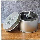 Trottola Silver Da Inception Totem Accessoriestoy Per Adulti Bambini...