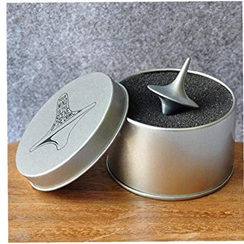 Trottola Silver Da Inception Totem Accessoriestoy Per Adulti Bambini
