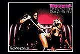 Danzig–satan' S Child–61x 91cm
