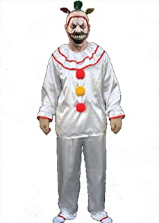 Men's American Horror Story-Twisty The Clown Costume