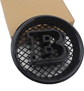 Z/&HX Distintivo con Logo Materiale ABS Decalcomania per Lo Styling dellauto Installazione Non distruttiva per B-M-W X1 X2 X3 X4 X5 X6 Tronco,X1