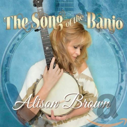 The Song Of The Banjo