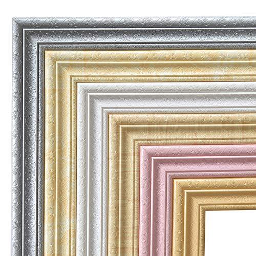 Monkys Wallpaper Border 3D Pattern Wandaufkleber Wasserdicht Selbstklebende Wand Border Wall Decor Abnehmbarer Aufkleber