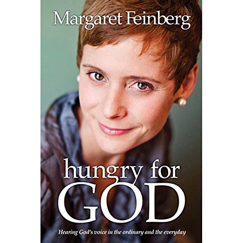 Hungry for God Titelbild