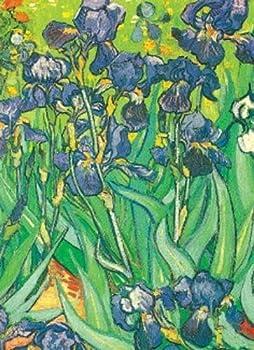 Van Gogh Notebook  Decorative Notebooks