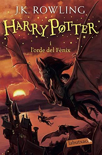 Harry Potter i l\'orde del Fènix (LABUTXACA)
