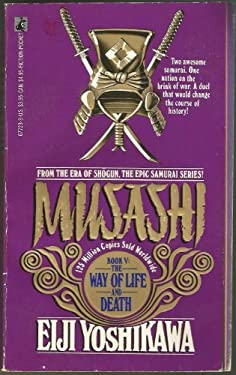 The Way of Life and Death (Musashi Book 5)
