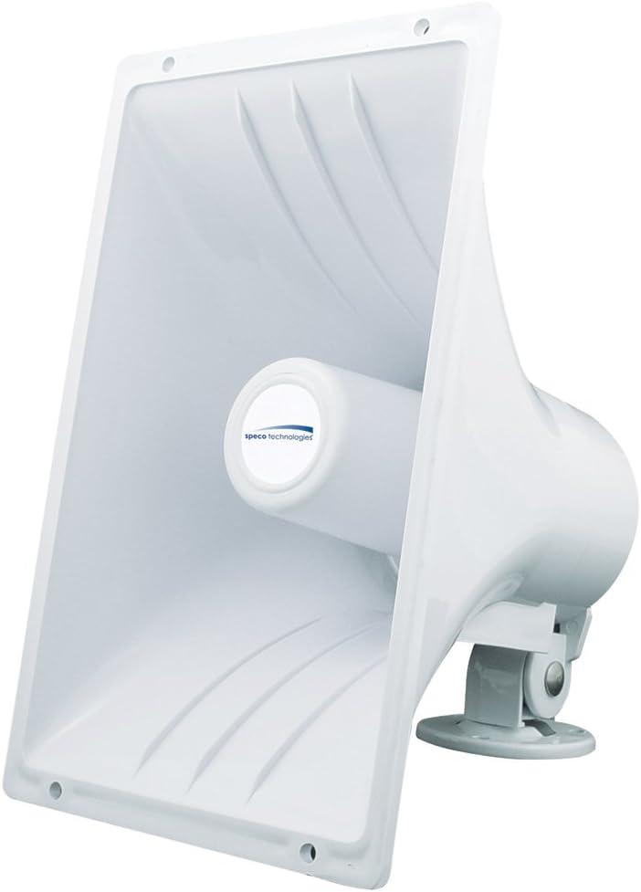 Pa Horn Weatherproof Abs PA Loudspeaker Ranking TOP19 Max 90% OFF Speaker