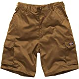 Dickies - WD834 - Shorts - Homme Marron (Kaki) 52