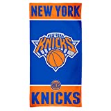 Wincraft NBA New York Knicks - Toalla de playa (150 x 75 cm)