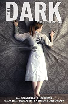 The Dark Issue 3 Magazine Monday