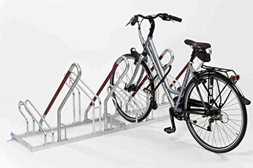 Arceaux pour vélos - longueur 700 mm - Parkings pour bicyclettes Parkings pour cycles Parkings à cycles Supports cycles Supports pour bicyclettes support pour bicyclettes support pour cycles support pour vélos supports cycles supports pour bicyclettes