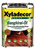 Xyladecor 5089014 Bangkiraiöl 5 L