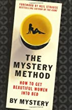 Markovik, E: The Mystery Method