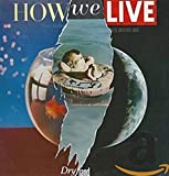 How We Live: Dry Land: Remastered Edition (Audio CD (Expanded Edition))
