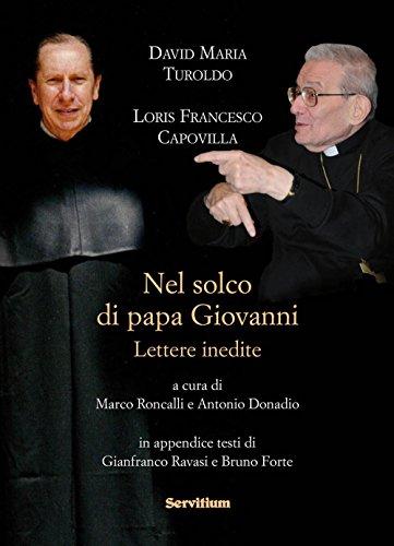 Nel Solco Di Papa Giovanni Lettere Inedite