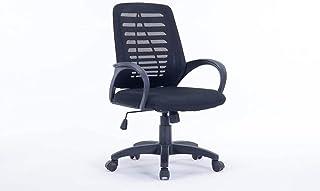 كرسي مكتب طبي من ساركو مصر - اسود