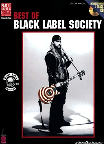Best of Black Label Society