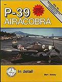 P-39 Airacobra in detail - D&S Vol. 63