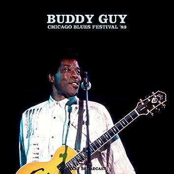 Chicago Blues Festival (Live '89)