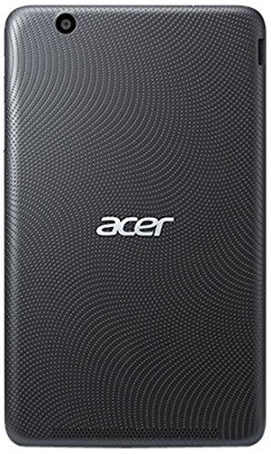 Acer Iconia B1-750 Tablet Intel® Atom™ Z3735G 8 GB Schwarz - Tablets (17,8 cm (7 Zoll), 1280 x 800 Pixel, 8 GB, 1 GB, Android, Schwarz)