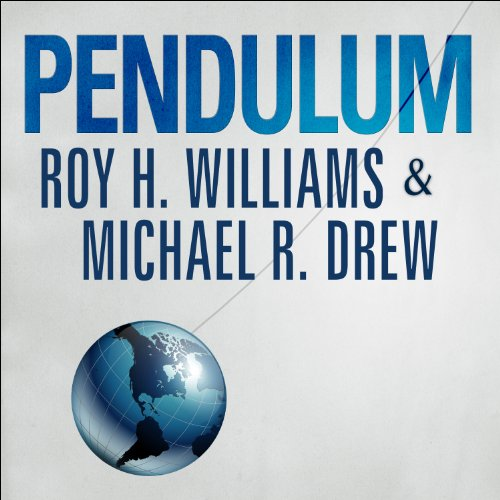 Pendulum  By  cover art
