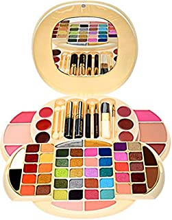 Just Gold Make-Up Kit (JG-970)