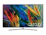 "TV QLED 75"" Samsung QE75Q7F 4K UHD HDR Smart TV"