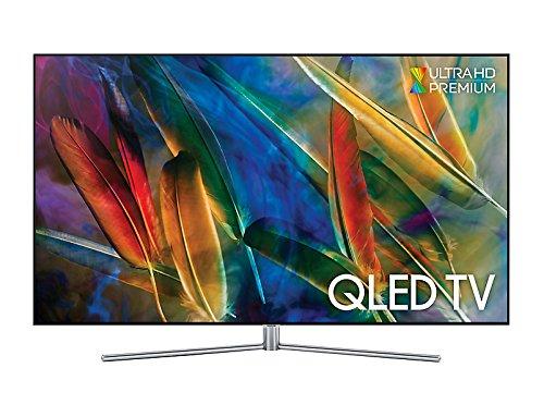 TV QLED 75' Samsung QE75Q7F 4K UHD HDR Smart TV