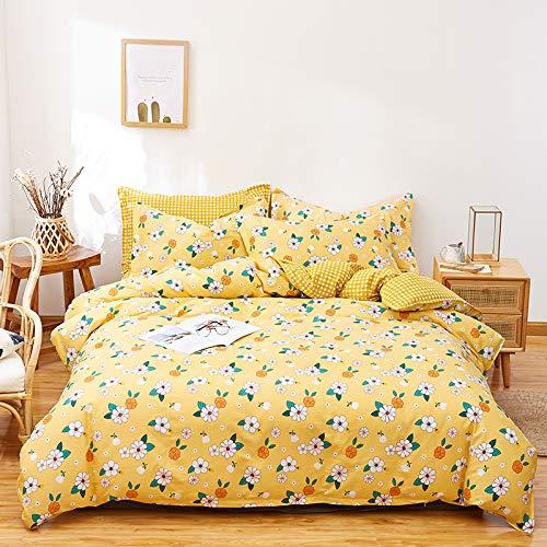 ALRZ Sábanas de cama - Juego de sábanas bajeras con bolsillo profundo suave para ti