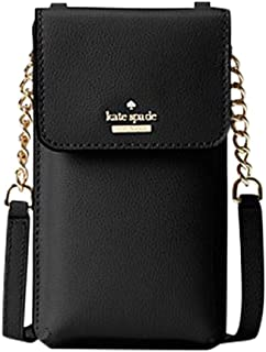 Kate Spade Patterson Drive North South Crossbody Handbag for Iphones