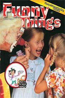 Summer Success Reading: Theme Magazine 6, 5-Packs Grade 1