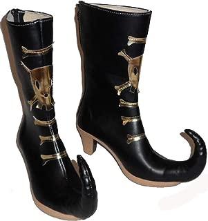 amaimon cosplay boots
