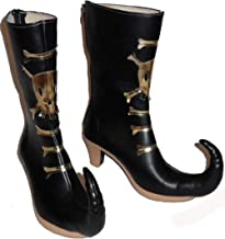 amaimon cosplay shoes