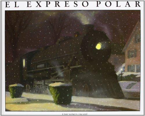 El expreso polar by Van Allsburg, Chris (1994) Hardcover