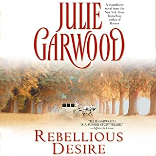 Rebellious Desire cover art