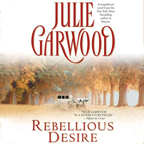Rebellious Desire cover art