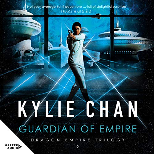 Guardian of Empire cover art