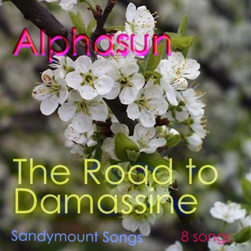 The Road To Damassine