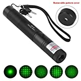 LIRISY Salt Gun Laser Sight | Aiming Scope fit 3.0, Compatible with...