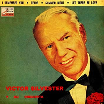 Vintage Dance Orchestras No. 253 - EP: I Remember You