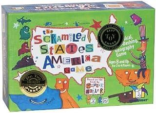 Brybelly Holdings TGMW-06 Scrambled States of America