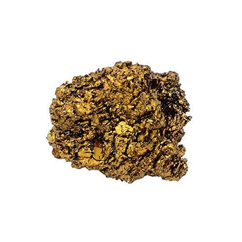 aqasha Quarz - Rohstein (4x4x4 cm)
