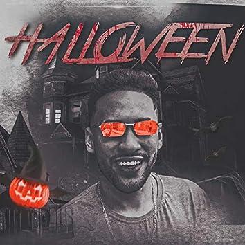 Set Halloween