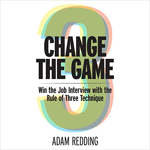 Change the Game audiobook cover art