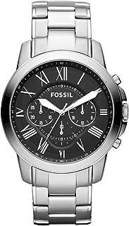 ساعة فوسيل كاجوال للرجال [Fs4736]