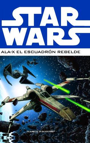 Star Wars Ala-X Escuadrón Rebelde nº 01: 22 (Star Wars: Cómics Leyendas)